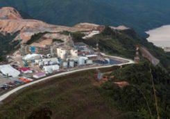 Ban Houayxai Mine