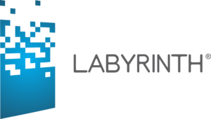 LABYRINTH LOGO PNG POSITIVE
