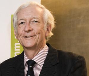 Emeritus Professor Tim Napier-Munn