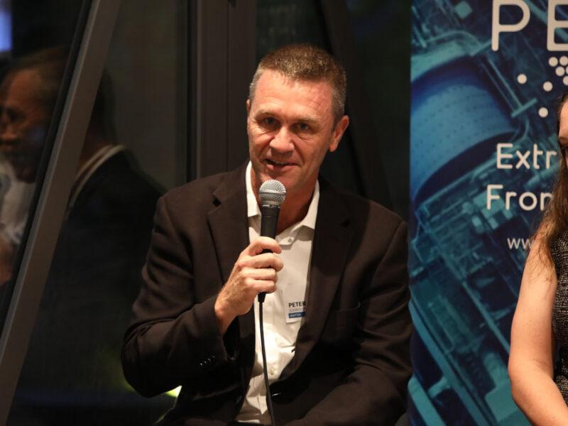 PETRA Industry Panel Brisbane