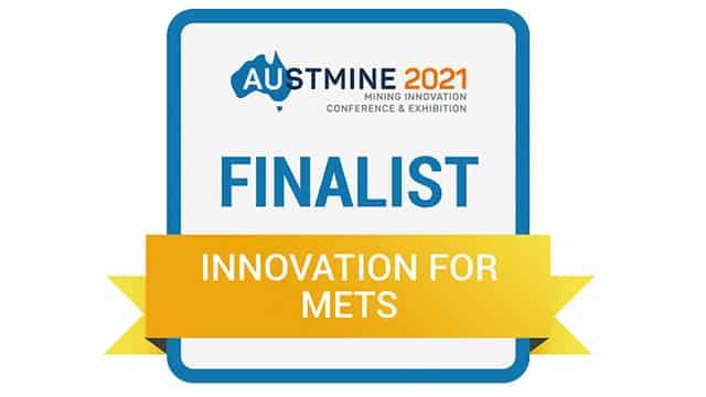 Austmine Finalist 2021
