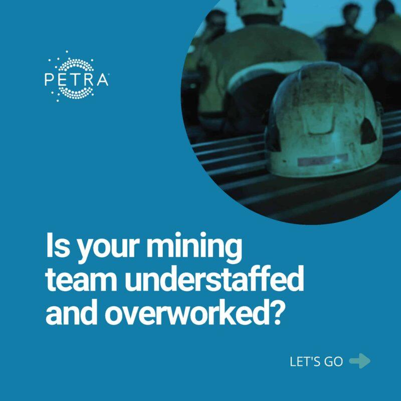 Mining skills shortage image